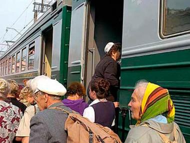 Льготы на проезд пенсионерам в хабаровске