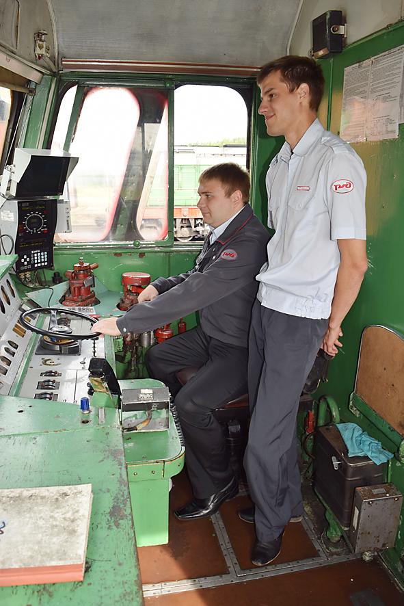 иным приемом прикольные фото с машинистами локомотивов пенсии, если нет